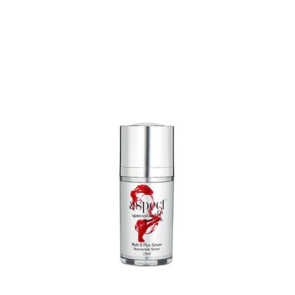 Multi B Plus Serum My Skin Solution